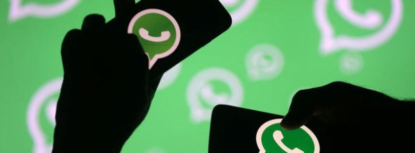 WhatsApp: rispondere a un messaggio facendolo scorrere a destra