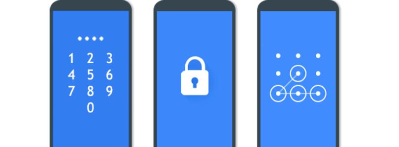 Come aggirare la schermata di blocco di Android