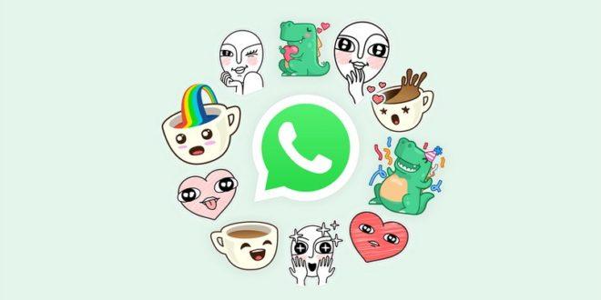 Come creare sticker per WhatsApp