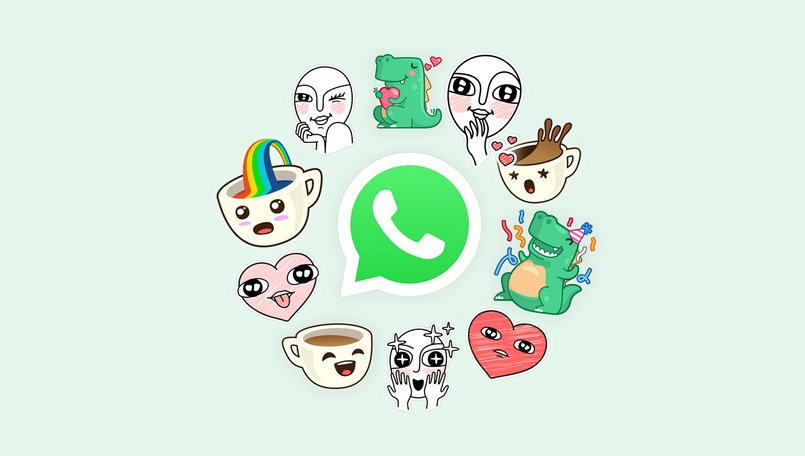 Kontodaten Per Whatsapp : come creare sticker per whatsapp ~ Avissmed.com Haus und Dekorationen