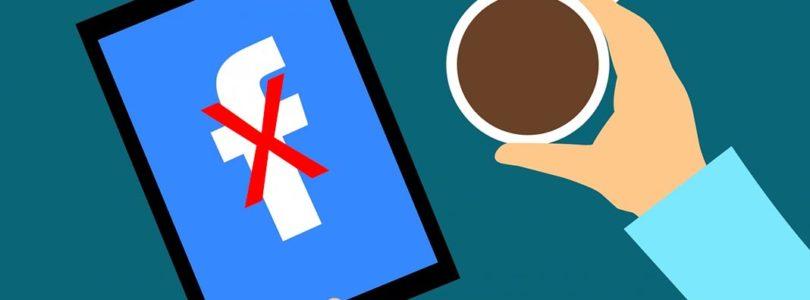 Come eliminare definitivamente il tuo account Facebook