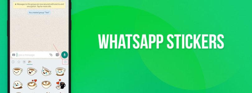 Come inviare gli Sticker su WhatsApp (Android e iPhone)