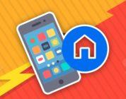 5 app android da usare al posto del tasto Home rotto