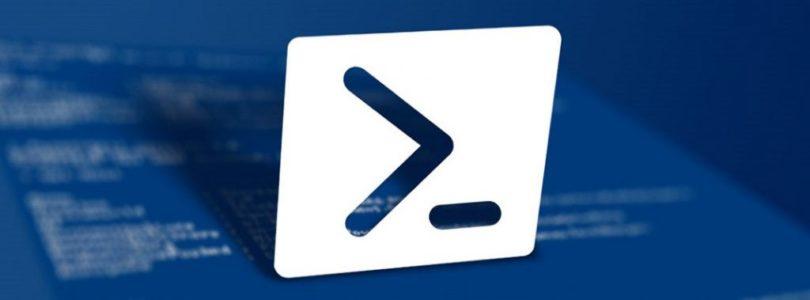 Comando CMD o PowerShell per aggiornare Windows 10