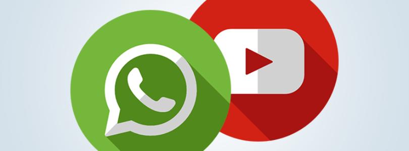 Come caricare video YouTube negli stati di WhatsApp