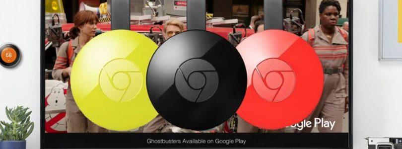 Come guardare film online su Chromecast (streaming tv gratis)