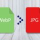Come scaricare immagini WEBP come JPEG o PNG