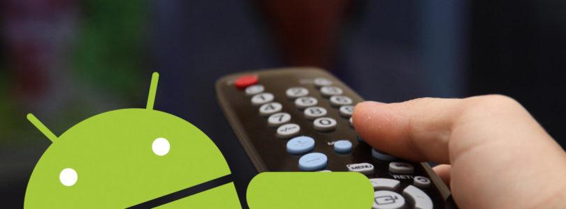 Come trasformare il tuo telefono Android in un telecomando per TV