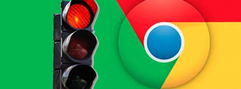 Come bloccare i siti internet con Chrome