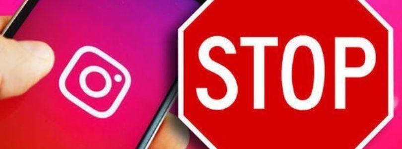 Come bloccare utenti e vedere le persone bloccate su Instagram