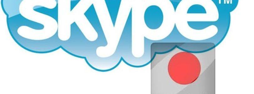 Come registrare chiamate e videochiamate su Skype gratis