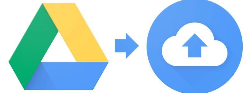 Salvare i file online dall URL in Google Drive senza scaricare