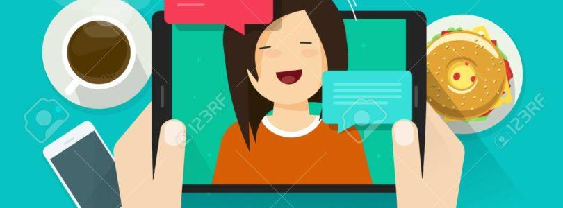 Programmi simili a skype per videochiamate