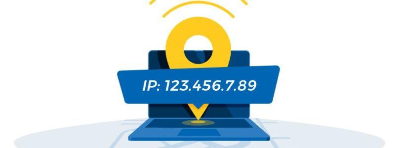 Come sapere l'indirizzo IP del mio computer