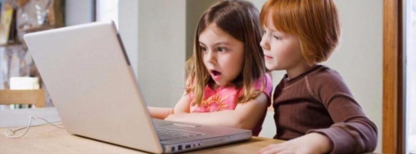 Come bloccare siti indesiderati non adatti ai bambini