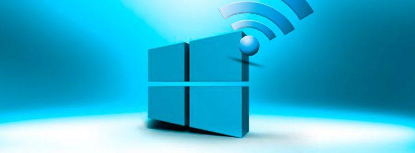 Come inserire l'icona WiFi nella barra applicazioni di Windows 10