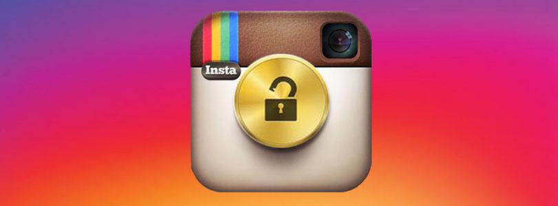 Come sbloccare una persona bloccata su instagram