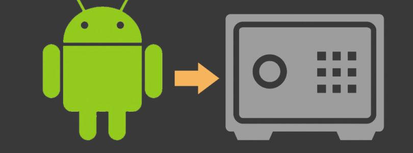 Come crittografare o decodificare i file su Android