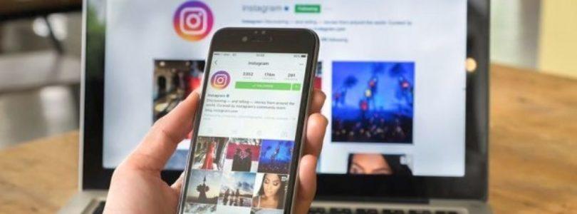 Come eliminare suggerimenti e cronologia ricerche su Instagram