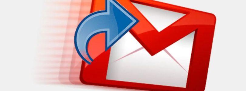 Come inoltrare più email contemporaneamente in Gmail