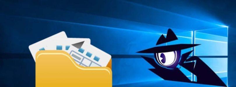 Come nascondere file e cartelle in Windows in modo facile