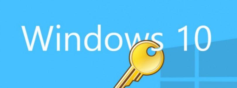 Come passare la licenza di Windows 10 su un altro PC