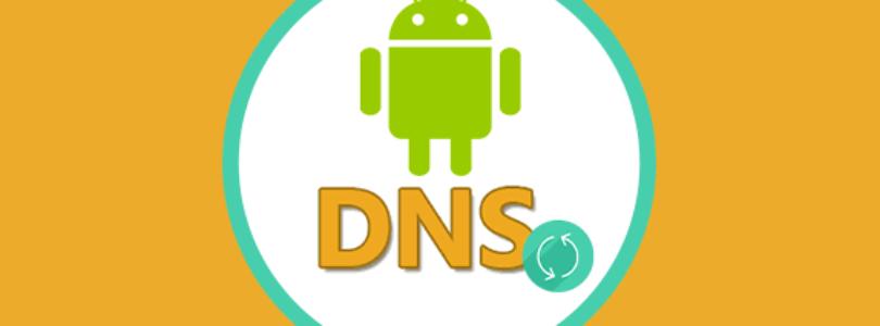 Configurare Google DNS o OpenDNS su Android