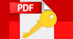 come rimuovere la password dai file pdf
