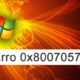 Come risolvere l'errore di Windows 0x80070570