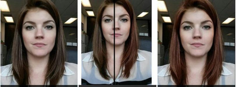App per cambiare il colore dei capelli nelle tue foto del cellulare