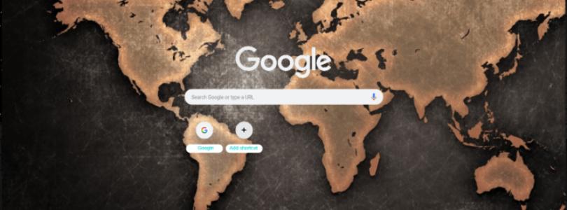 Come falsificare la posizione nel browser Chrome e Edge