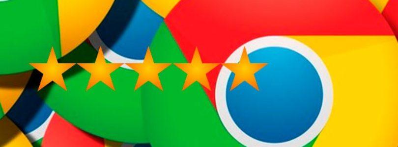 Come recuperare i preferiti eliminati in Google Chrome