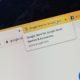 Disabilita anteprime delle schede al passaggio del mouse su Google Chrome
