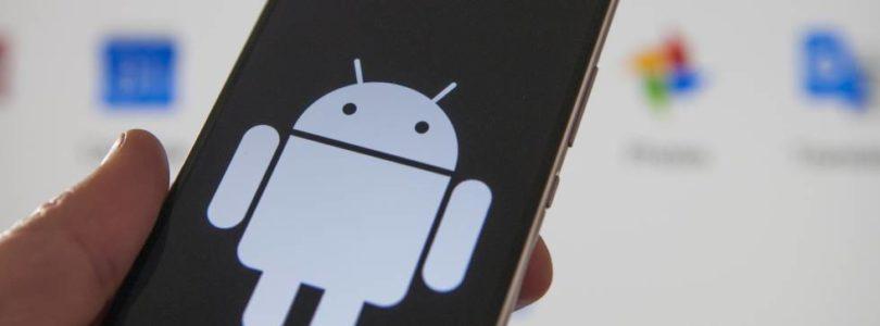 Come accendere telefono android senza tasto accensione