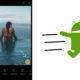 Come creare foto che si muovono con app Android