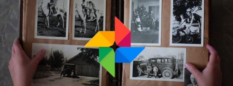 Come ordinare gli album di Google Foto per data, titolo o ultima modifica