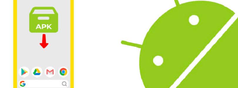 Come installare un file APK su un telefono Android