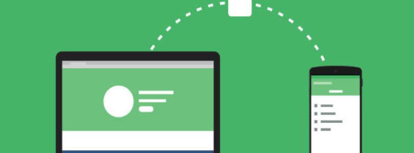 Come fare copia su PC e incolla su telefono Android