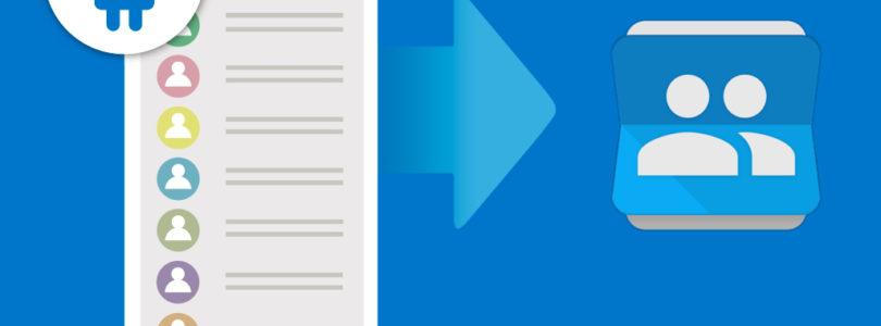 Come recuperare i contatti cancellati su Android