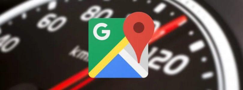Come attivare il tachimetro o contachilometri di Google Maps