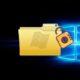 Cambiare permessi per eliminare e modificare cartelle Windows 10