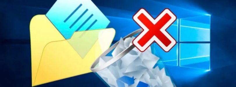 Cosa succede se cancello il file NTUSER.DAT di Windows 10?