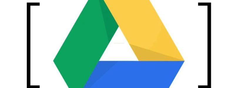 Usare Google Drive come scanner per documenti