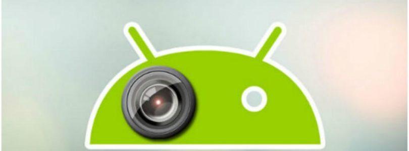 Usare il telefono come webcam usb per Pc