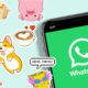 Come scaricare nuovi stickers su whatsapp e aggiungerli alla raccolta