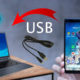 Condividere internet da telefono android a pc con cavo usb