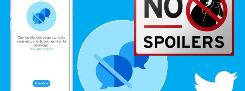 Come bloccare parole su facebook e twitter per evitare spoiler