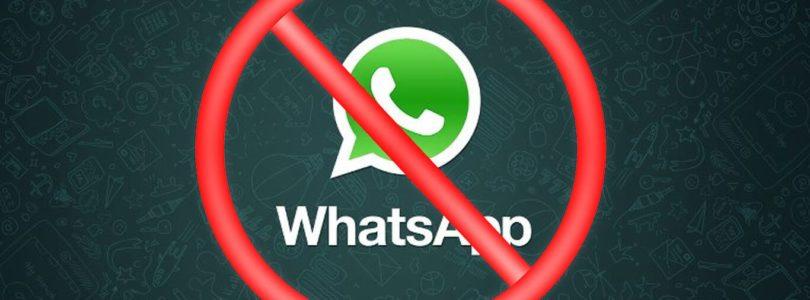 Come bloccare un contatto su WhatsApp e cosa vede la persona bloccata