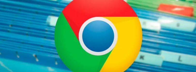 Come creare gruppi di schede in Chrome