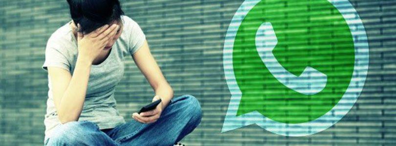Come inviare un messaggio a chi ti ha bloccato su WhatsApp
